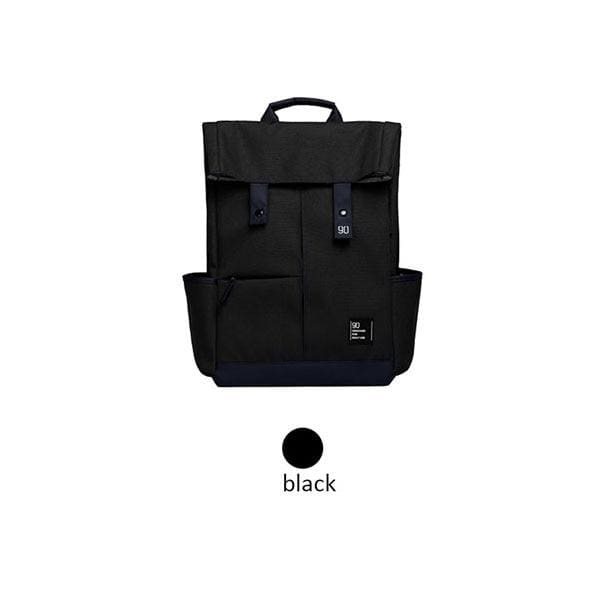 Backpack Ipx4 water repellent 13L Large - Black - backpack