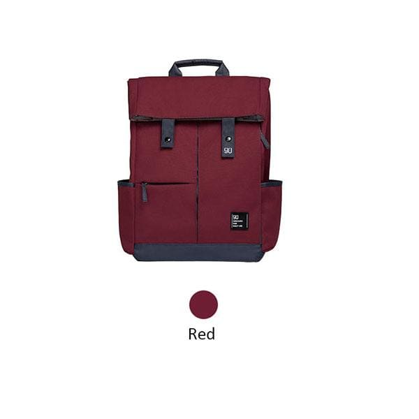 Backpack Ipx4 water repellent 13L Large - Red - backpack