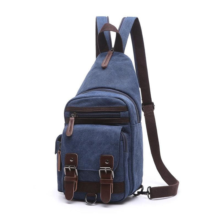 Backpack Shoulder Bags Multifunction Small Bag - Backpacp_Oct