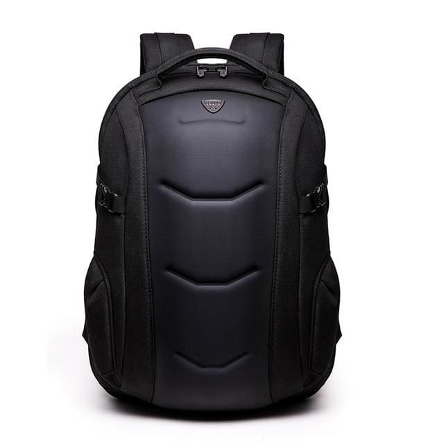 Backpack Waterproof oxford 15.6 inch - Black / 16 Inch(32x18x47cm) - Backpacp_Oct