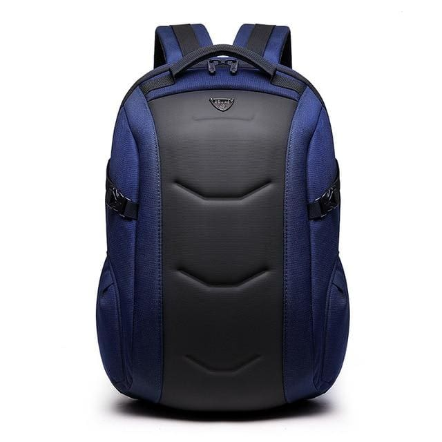 Backpack Waterproof oxford 15.6 inch - Blue / 16 Inch(32x18x47cm) - Backpacp_Oct