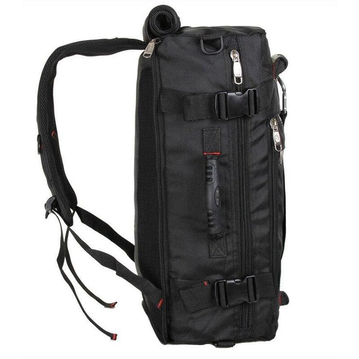 Backpacks Mens Multi-purpose Travel Backpack - Backpacp_Oct