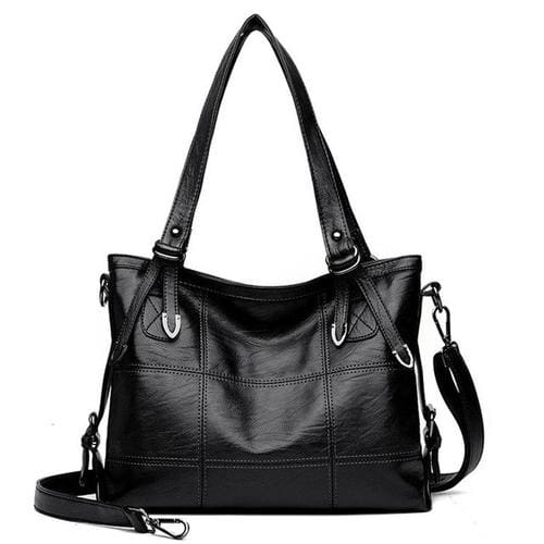 Fashion bag Woman Tote Casual Bags Female - 1 - Canvas_Tote_2020