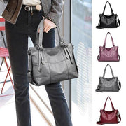 Fashion bag Woman Tote Casual Bags Female - Canvas_Tote_2020