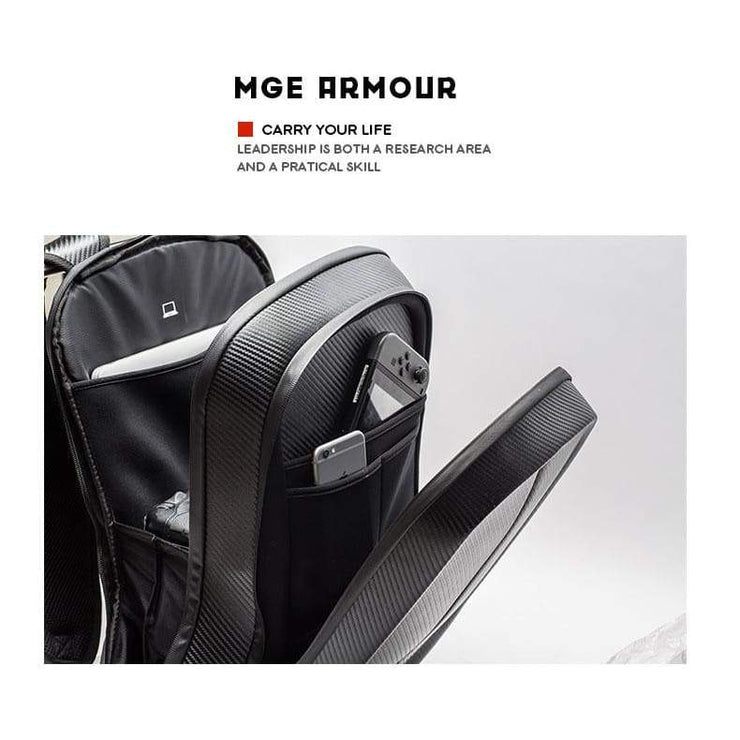Game laptop backpack - Backpacp_Oct