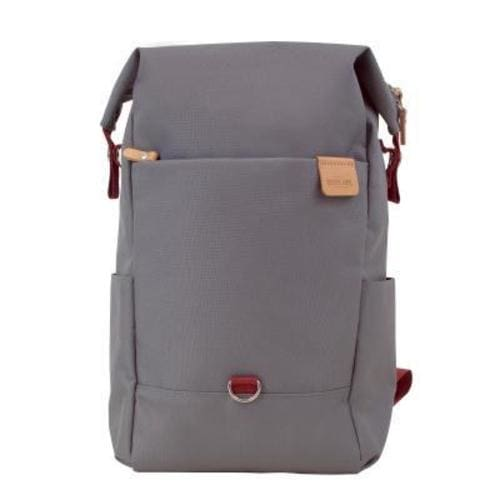 HIGHLINE DAYPACK - Gray - Backpacp_Oct
