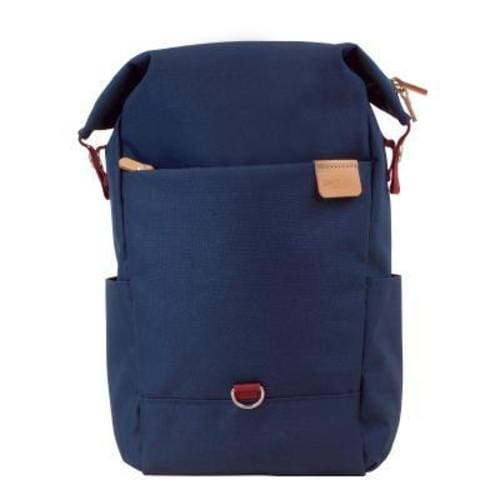 HIGHLINE DAYPACK - Navy - Backpacp_Oct