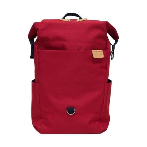 HIGHLINE DAYPACK - Red - Backpacp_Oct