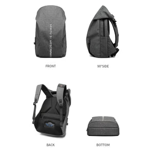 Laptop backpack for Men 28L - Backpacp_Oct