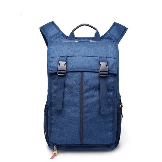 Men backpacks casual waterproof - Blue / 15.6inch(29x14x48cm) - Backpacp_Oct