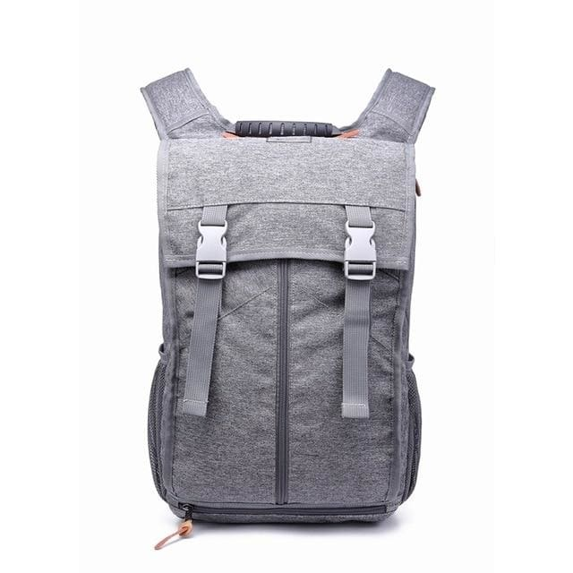 Men backpacks casual waterproof - Gray / 15.6inch(29x14x48cm) - Backpacp_Oct