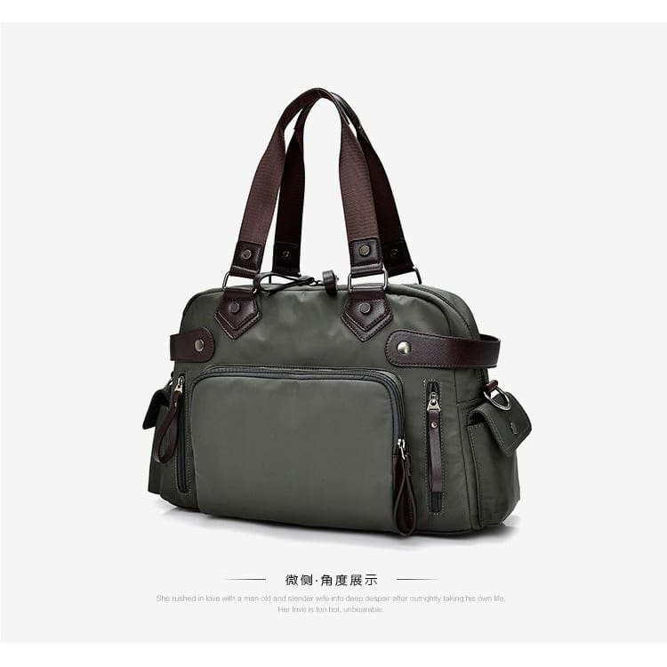 Men business bag - Men_Briefcase