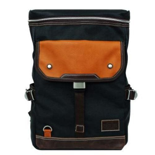 PARKLAND BACKPACK - Black - Backpacp_Oct