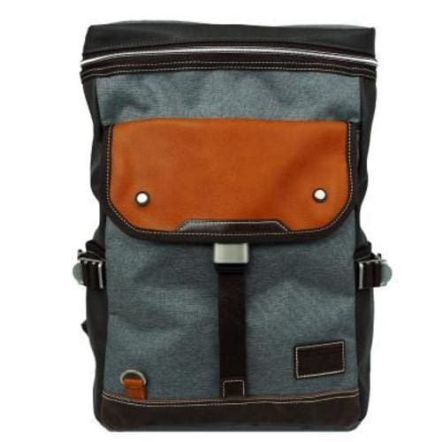 PARKLAND BACKPACK - Grey - Backpacp_Oct