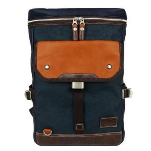 PARKLAND BACKPACK - Navy - Backpacp_Oct