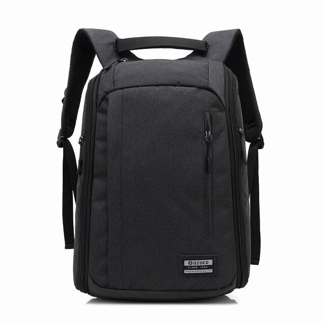 Men's 15.6 inch Laptop Backpack