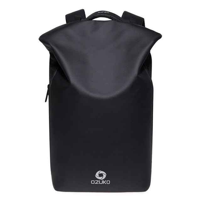 Backpack Men 15.6 inch Casual Waterproof