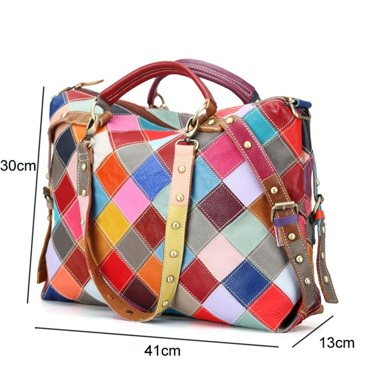 Woman handbag shoulder ladies fashion messenger
