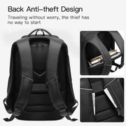 Backpack Large Capacity USB Charging Backpacks Anti Theft
