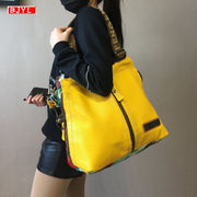 Women handbags female crossbody bag printing
