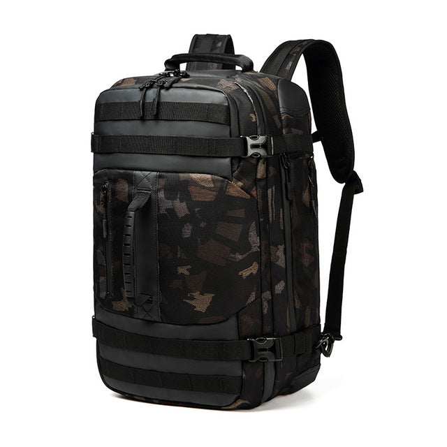 Backpack Multi-function 15inch Laptop Large Capacity