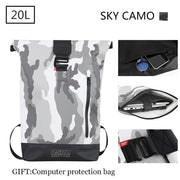 NEW Motorcycle Bag Outdoor PVC Dry Sack Bag