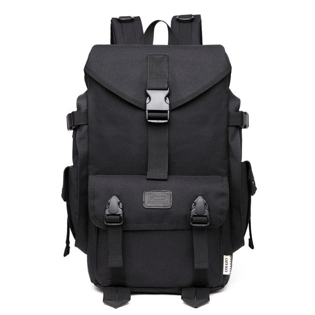 Backpack Schoolbag Travel Backpacks 15.6 inch Laptop