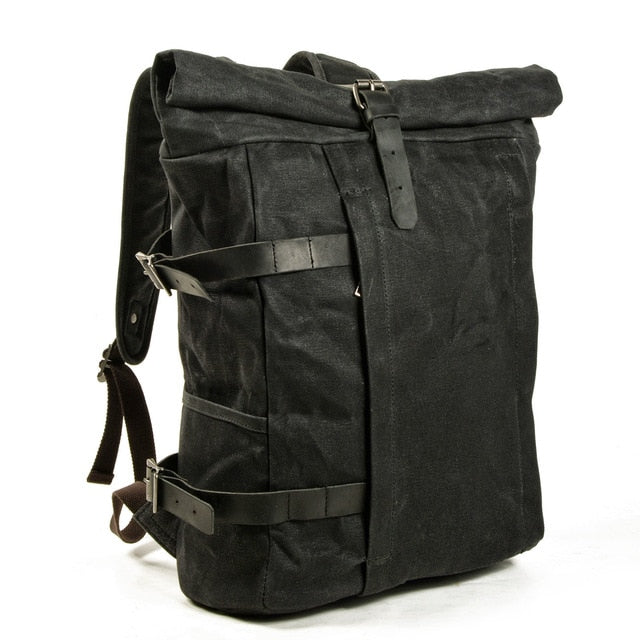 Multi-Function Anti-Theft Backpack Laptop