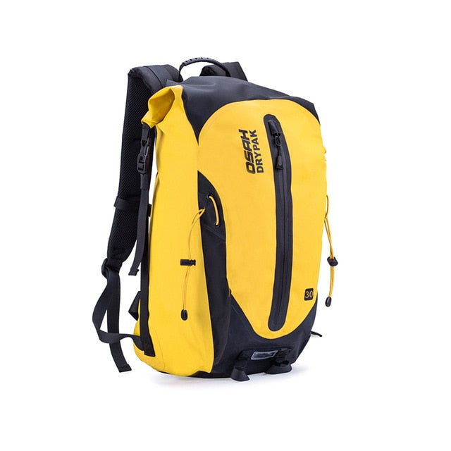 30L PVC Waterproof Drift Travel Bag Outdoor
