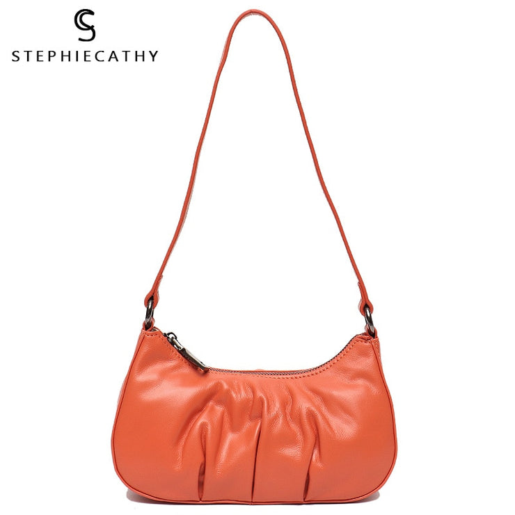 Shoulder Bags For Women Baguette Bag