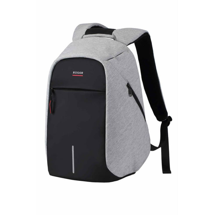 RUIGOR LINK 40 Laptop Backpack Black-Grey - Bags & Wallets
