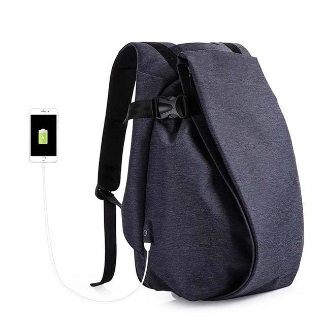 Tangcool backpack waterproof - blue S - Backpacp_Oct