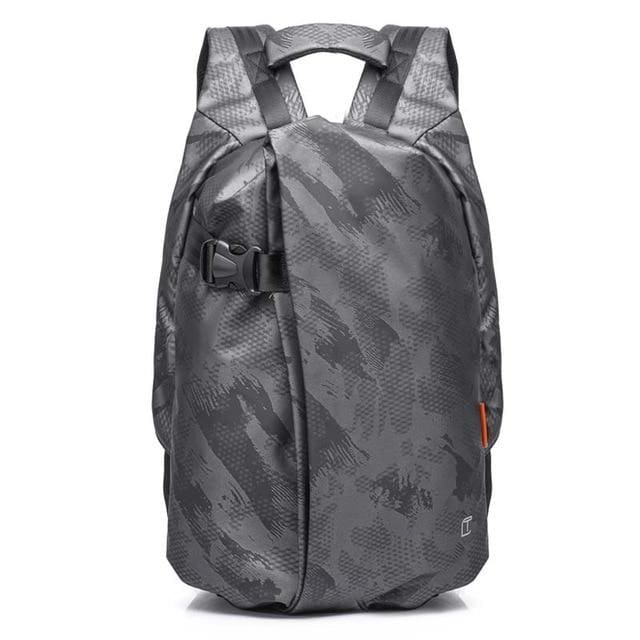 Tangcool backpack waterproof - Camouflage-L - Backpacp_Oct
