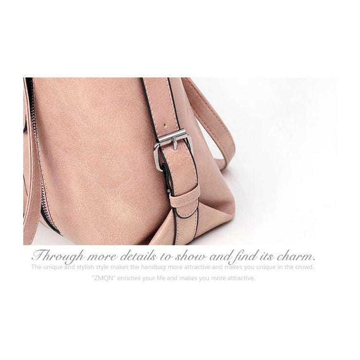 Women Handbags 4 Set - Women_Bags