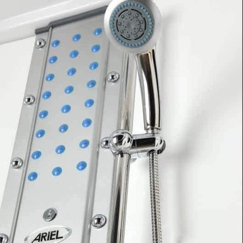 Mesa 608A Steam Shower Jetted Tub Combination - Houux