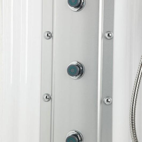 Mesa 608P Steam Shower Assembly