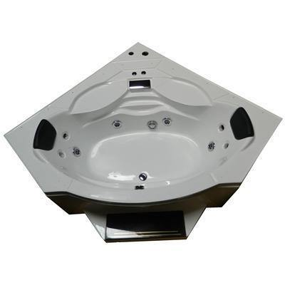 Mesa 608P Steam Shower Basin