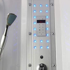 Mesa WS-905 Steam Shower Tub Combo 60