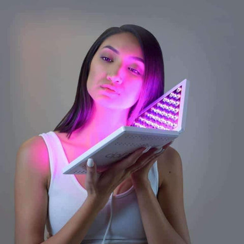Revive Light Therapy DPL® IIa—Professional Anti-Aging and Acne Treatment Light Therapy