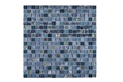 Legion Furniture Tile MS-MIXED18 Mosaic With Stone-SF