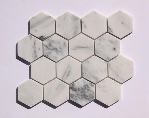 Legion Furniture Tile MS-STONE13 Mosaic Mix With Stone-SF