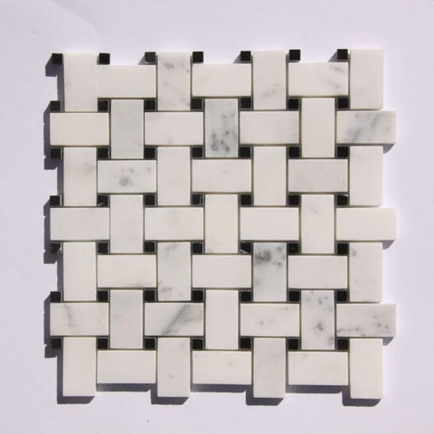 Legion Furniture Tile MS-STONE15 Mosaic Mix With Stone-SF
