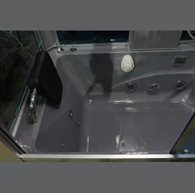 "Mesa Yukon WS-501 Steam Shower 60"" x 33"" x 87"""