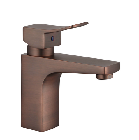 Legion Furniture ZY1008-BB UPC Faucet With Drain, Brown Bronze - Houux