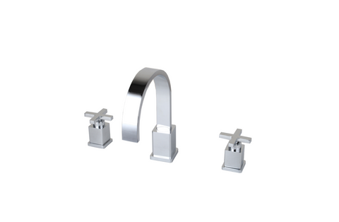 Legion Furniture ZY2511-C UPC Faucet With Drain, Chrome - Houux