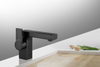 Image of Legion Furniture ZY6053-OR UPC Faucet With Drain, Oil Rubber Black - Houux