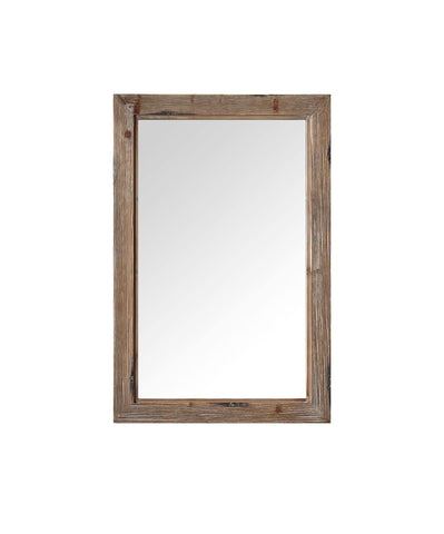 "Legion Furniture WH8224-M 24"" Mirror for 36"", 60"" Vanities - Houux"