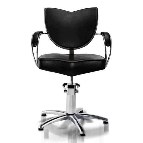 DIR Salon Adjustable Seat Backwash and Styling Chair Salon Package DIR 7088-1088 - Houux