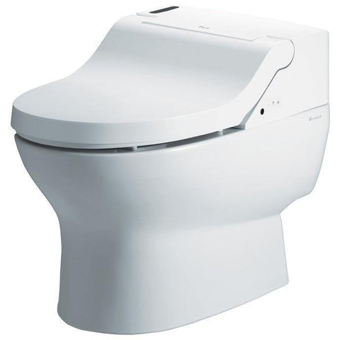 Bio Bidet Fully Integrated Toilet System IB-835 - Houux