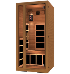 JNH Lifestyles Freedom 1 Person Sauna Special Package